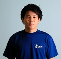 佐野コーチ