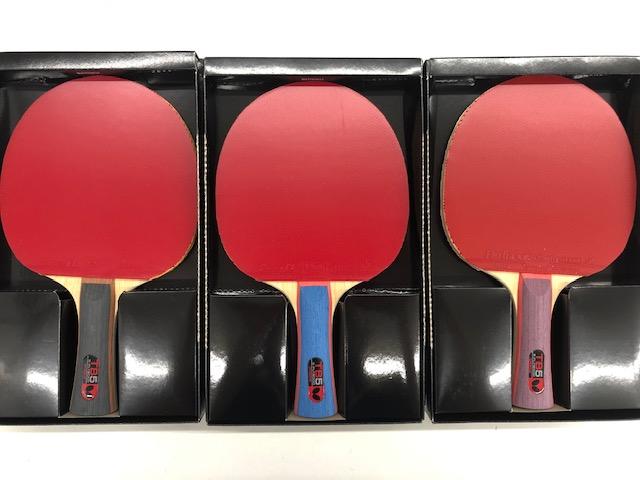 初心者用卓球ラケット